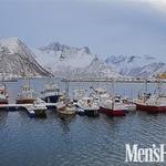 Avantura na Norveško (foto: Urban Golob)