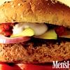 Veliki puranji burger