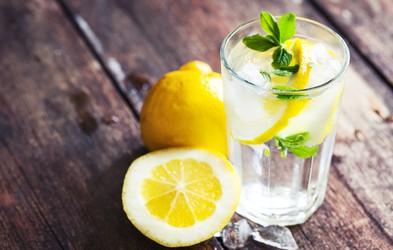 Limonska dieta