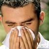 Odsmrkajte alergijo