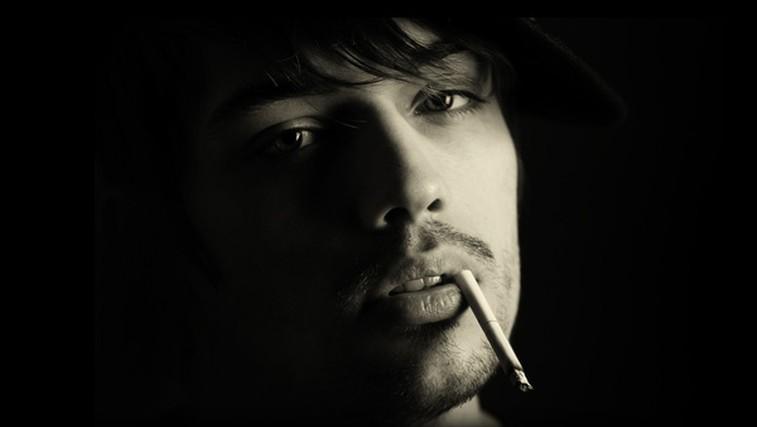 Kajenje: smrt sproščeni spolnosti (foto: Shutterstock.com)