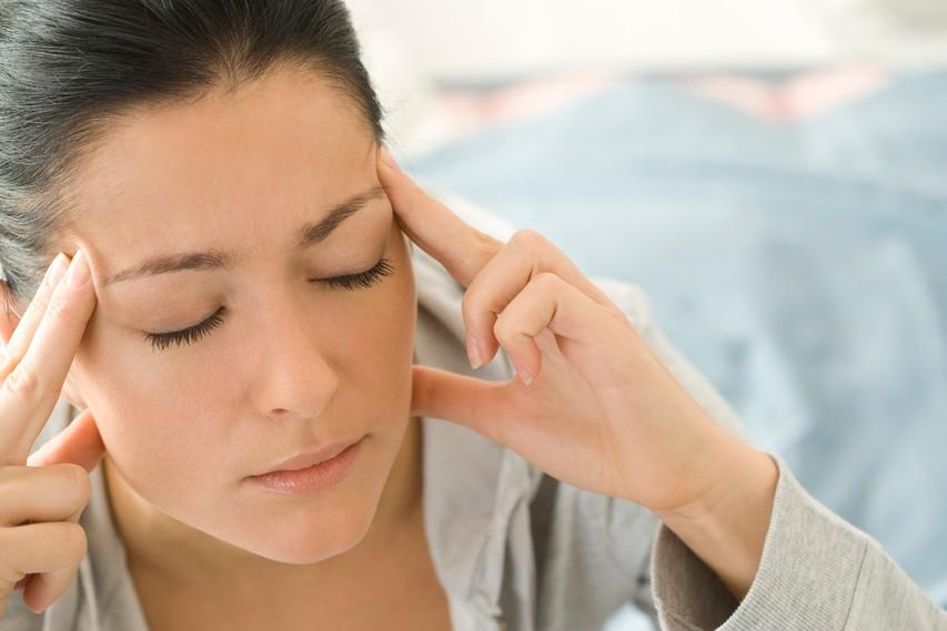 Kaj je v ozadju kroničnih glavobolov