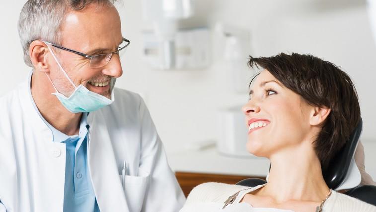 Zdrave dlesni – zakaj so tako pomembne (foto: Profimedia)