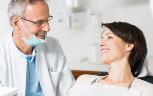 Zdrave dlesni – zakaj so tako pomembne