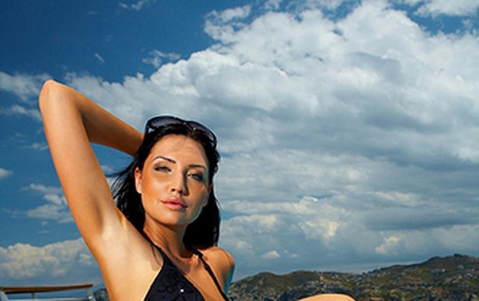 Zdrava zagorelost (foto: Fotografija Shutterstock)