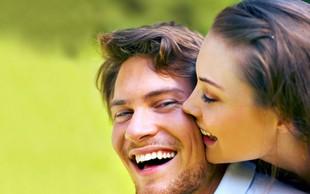 Kaj je v življenju moškega sreča?