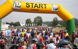 Znova rekorden Poli maraton