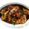 Italijanska hrana, kot jo je kuhala tržaška nona
