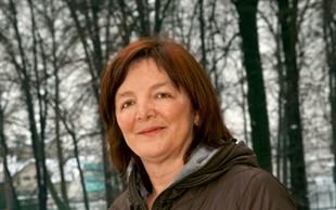 Dr. Marta Bon: 'Če ne verjameš, ni uspeha, ni velikh zmag'