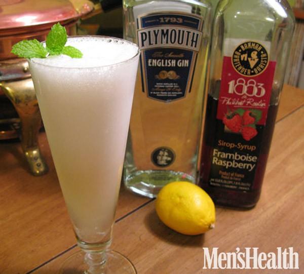 Koktajl Deteljica (Clover Cocktail)