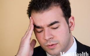 Glavobol, migrena, migrena z auro, vrtoglavica