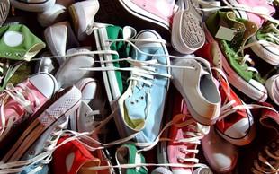 Pravilna obutev