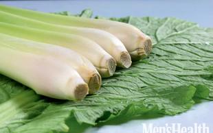 Skrivnostna zdrava hrana: Limonina trava
