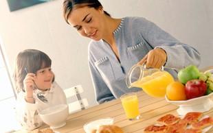 Kaj telo zjutraj potrebuje? 18 dobrih razlogov, zakaj ne smete preskočiti zajtrka
