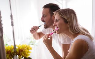 Poiščite prednosti zobne paste parodontax in osvojite lepe nagrade!