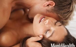Kako zadržati orgazem?