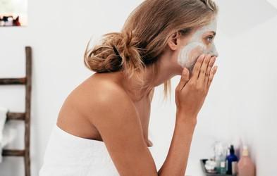 Nove energijske maske proti staranju