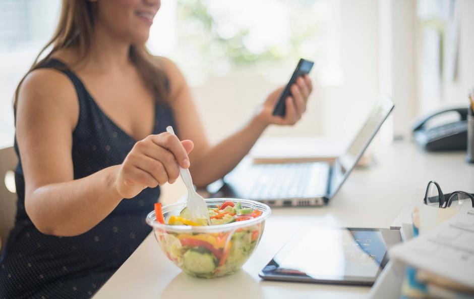 Dieta za zaposlene (foto: Profimedia)