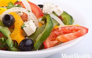 Predraga sredozemska prehrana