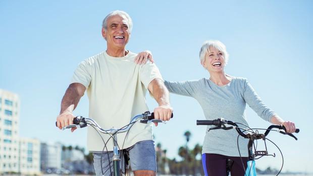 10 preprostih, a zdravih strategij za dolgo življenje (foto: Profimedia)