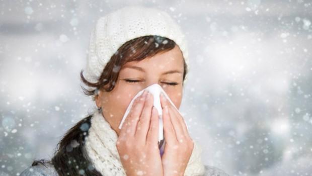 Kaj storiti, ko nas napade prehlad? (foto: Shutterstock.com)