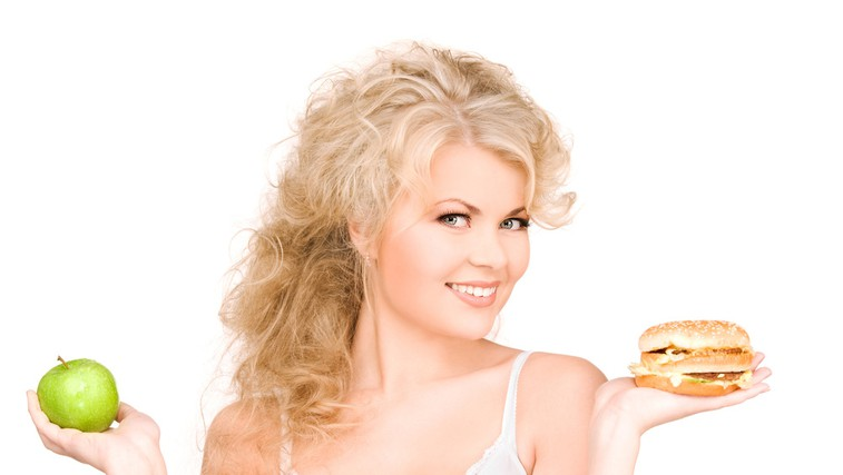 Hrana je močno povezana z našim čustvovanjem. (foto: Shutterstock.com)