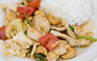 Kaj je optimalno zdravo prehranjevanje?