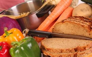 Prehranjevalni načrt 2: Za zdrave gurmane