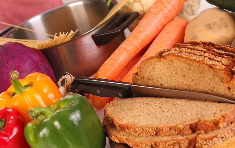 Prehranjevalni načrt 2: Za zdrave gurmane (foto: Shutterstock.com)