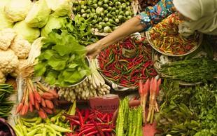 Prehranjevalni načrt 3: Za ljubitelje azijske kuhinje