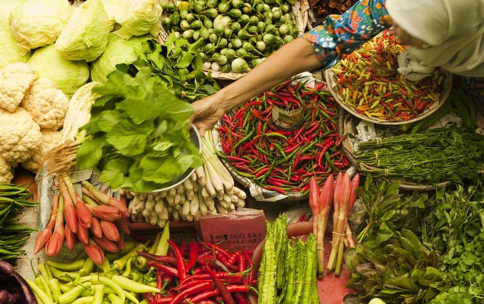 Prehranjevalni načrt 3: Za ljubitelje azijske kuhinje (foto: Shutterstock.com)