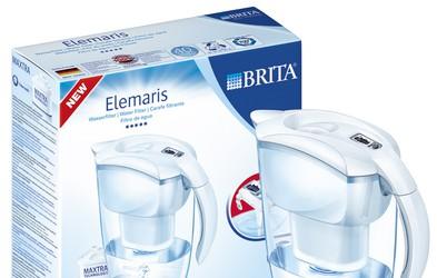 Filtrirni vrček Brita za še boljšo vodo