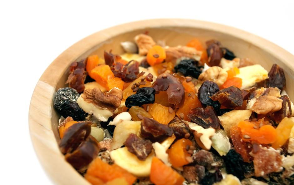 Prehranjevalni načrt 4: Za kakovostne obroke tudi v službi (foto: Shutterstock.com)