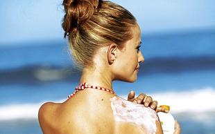 Pripravite kožo na poletje