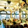 Kultura kavarn: kaj pravite na Galão (belo kavo)? V zgodovinskem ambientu kavarne Majestic je to pravi užitek!