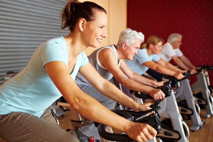 Program treninga za izgubljanje kilogramov