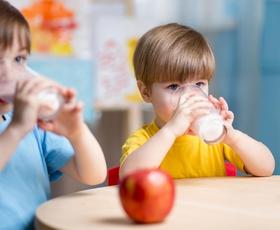 7 preprostih nasvetov za zdravo prehrano otrok