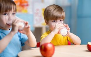 Raznovrstna prehrana za najmlajše: Naj otrok je enako hrano kot odrasli?