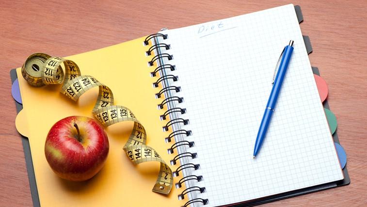 Zdravo hujšanje (foto: Shutterstock.com)