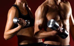 'Revolucija' instant fitnes prehrane vs evolucija dobrega počutja