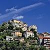 Korzika je redko poseljen otok. Brez turistov naj bi imela le okrog 260 tisoč prebivalcev.