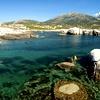 Korzika se je znala ubraniti množičnega turizma.