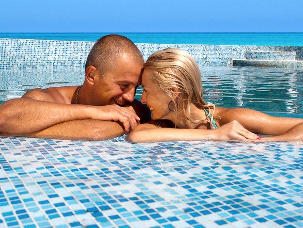 Večno vprašanje: Kako se umiriti na dopustu? - Foto: Shutterstock.com
