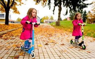 Raziskava: Mladi v Sloveniji se ponovno več gibajo