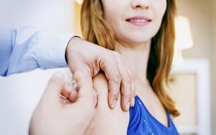 Kdor reče cepljenju ne, reče da nalezljivim boleznim