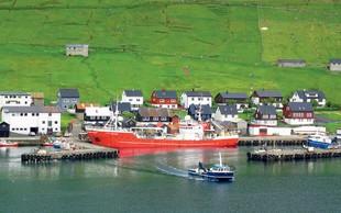 Ferski otoki za aktivne počitnice