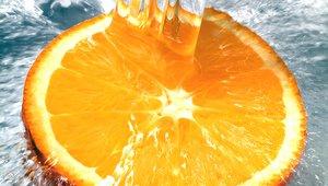 Citrusi spadajo med živila, s katerimi se lahko naravno hladimo