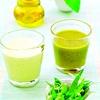 Jogurtov in zeliščni preliv