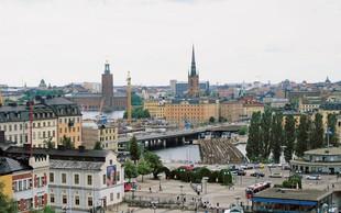Stockholm – zelena prestolnica Skandinavije