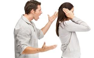 V nasilnem odnosu